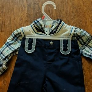 healthtex Matching Sets - 18month Baby Dress Up Clothing